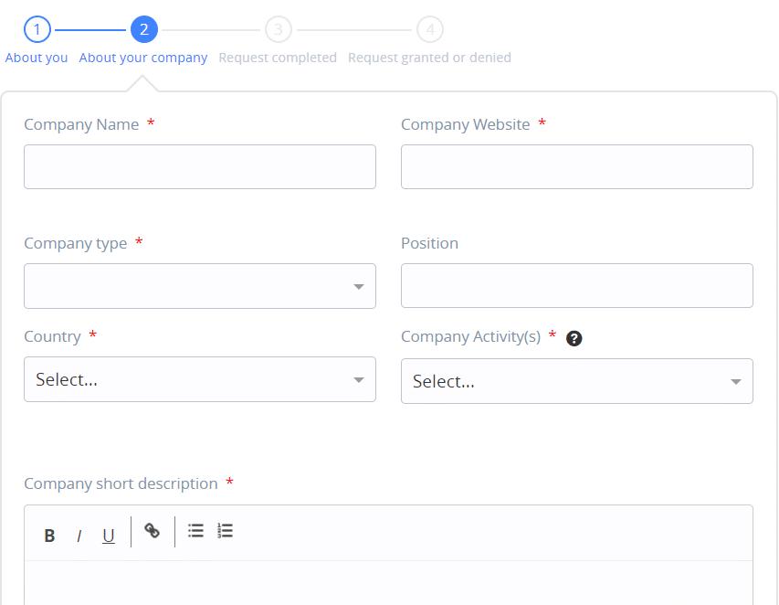 Registrácia do partnerskej siete Sigfox - SimpleCell Slovakia