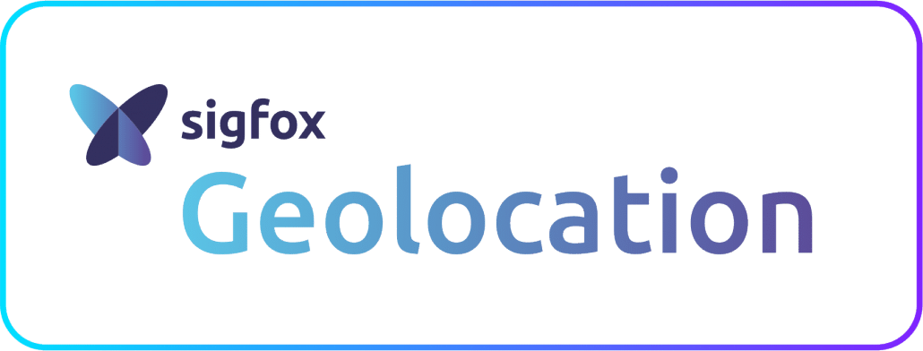 Sigfox Geolocation