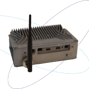 Sigfox Mini Base Station