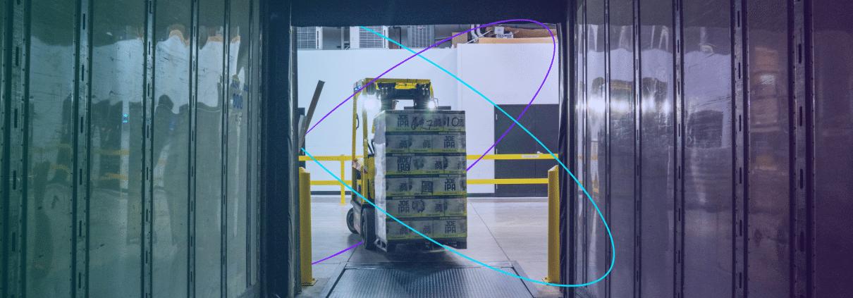 logistika, internet vecí, IoT, Sigfox